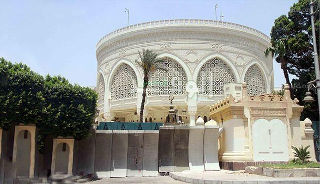 قصر الرئاسة المصري