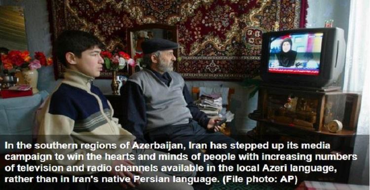 south azerbaijan