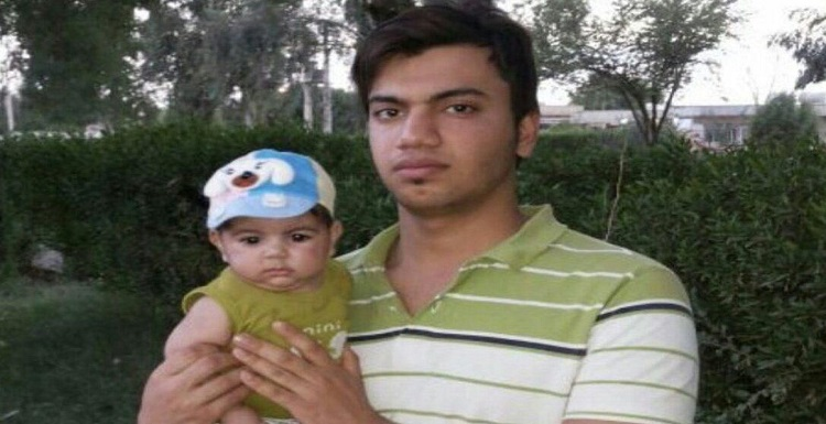 Ahwazi man Hatem Marmadi, 20-year-old from the city of Khafajiya, died last week under torture in a prison in the eponymous regional capital Ahwaz.