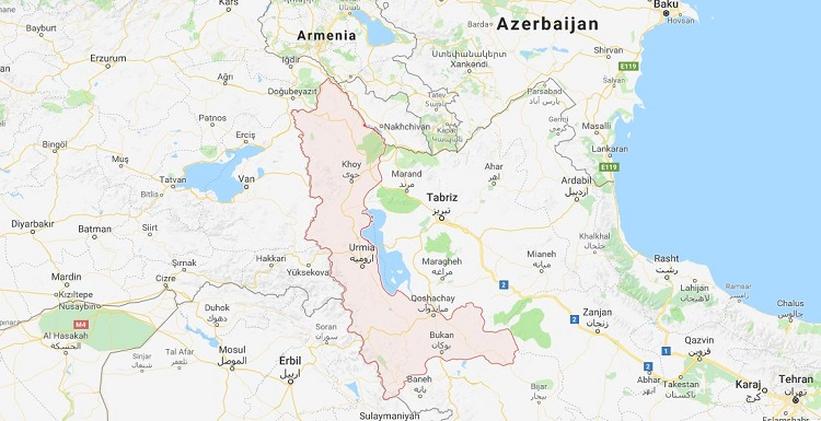 batı-azerbaycan