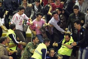 Tahran'da Yaşasın Azerbaycan Dedikleri İçin Dövüldüler