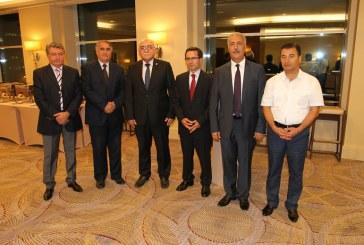 Güney Azerbaycan TV (GÜNAZTV) Azer Space Uydusunda!
