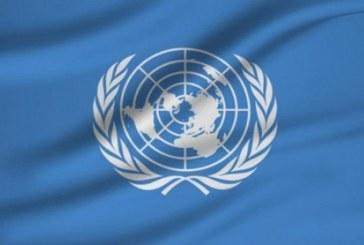 Güney Azerbaycanlı Öğrencilerin Mektubu, Birleşmiş Milletler Genel Oturumunda