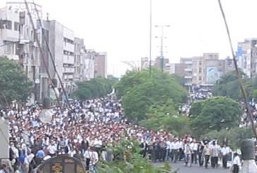 İran Türkleri Yeni Bir İsyan'a Gebe!