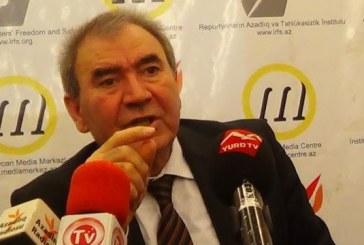 Araznews'in Ünlü Tarihçi Prof. Dr. Cemil Hasanlı İle Özel Söyleşisi