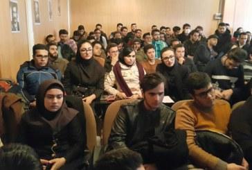 """Güney Azerbaycan'da """"Kızıl Elma"""" Şiir Akşamı (Fotoğraflar)"""