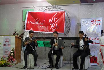 Güney Azerbaycan'da Ermeni Cinayetleri Hakkında Konferans Geçirildi (Fotoğraflar)
