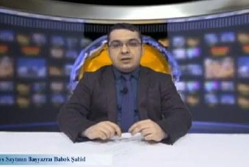Araznews TV Yayına Başladı (Video)