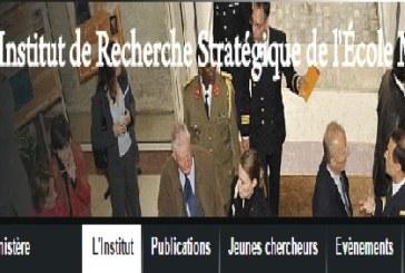 Fransa Savunma Bakanlığının Güney Azerbaycan Yayınları