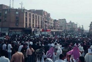 İran'da devlet ırkçılığı devam etmektedir