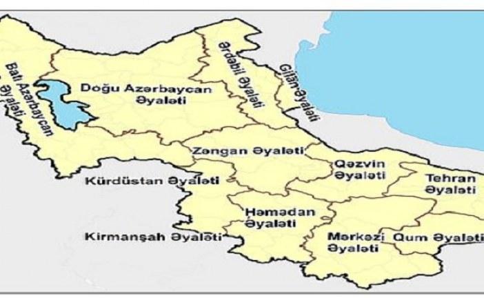 İran devleti ve Paniranist çevrelerin Azerbaycan'a karşı düşmanca tutumları devam etmektedir