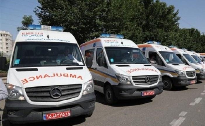 Urmiye'de Farsça bilmeyen Türk tedavi edilmedi, ambulanstan indirildi – video