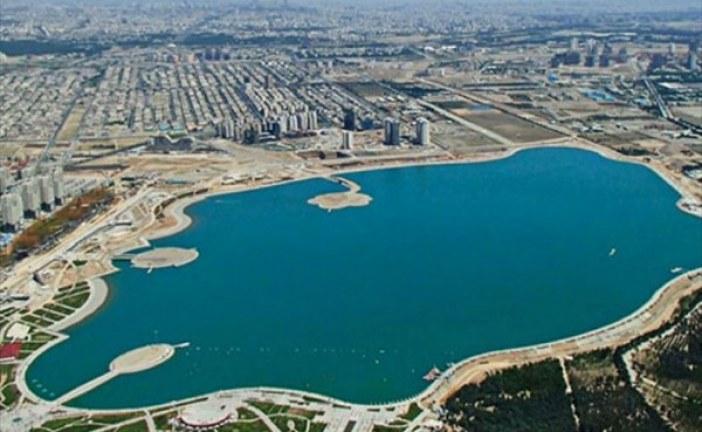 Urmiye gölü kurutulur, Tahran'da yapay göller oluşturulur