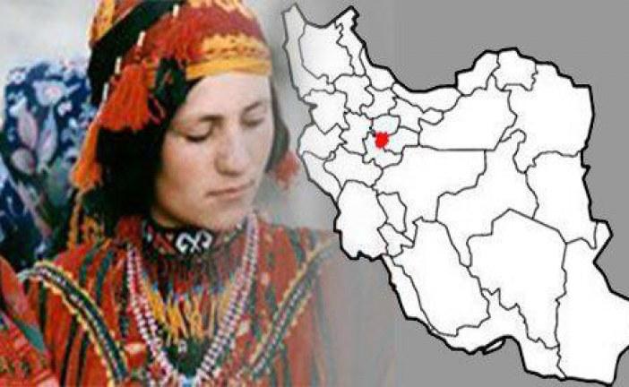 İran'da Halaç Türkçesi yok olmaktadır