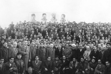 Azərbaycan Demokrat Firqəsinin 75-ci Quruluş il dönümü münasibətilə Azərbaycan Siyasi Quruluşlarının Ortaq Bəyanatı
