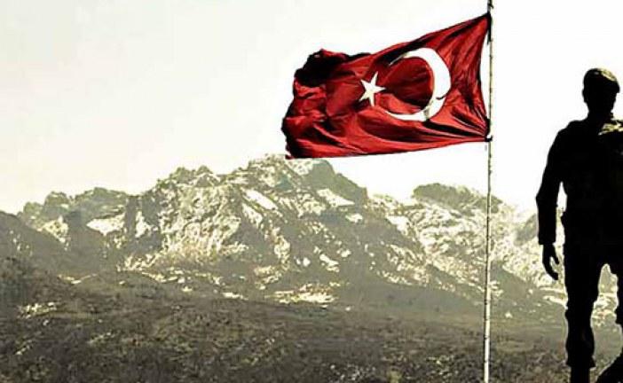 """Terör Koridoru Planına Karşı """"Barış Pınarı"""" Operasyonunu Destekliyoruz"""
