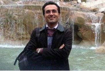 Güney Azerbaycanlı Uzman Doktor Neden Öldürüldü?
