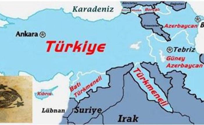 Teşkilât-ı Mahsusa'nın Güney Azerbaycan'da Faaliyetleri- Babek Şahit