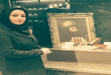 Güney Azerbaycanlı Kadın Aktivist Darp Edilerek Gözaltına Alındı