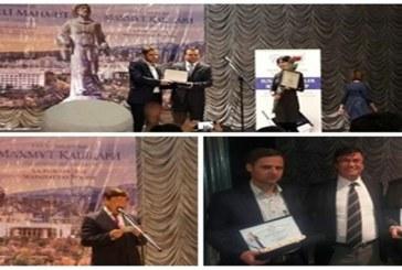 Türk Dünyasının Önemli Ödülü Güney Azerbaycan'a Gitti