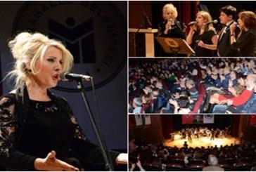 """Ankara'da """"Tebriz'den Esintiler Konseri"""" (Video+Fotoğraflar)"""