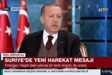 Cumhurbaşkanı Erdoğan'dan İran'da Azerbaycan Türkleri ve Pers Milliyetçiliği (Video)