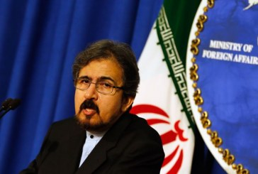 Azerbaycan Cumhurbaşkanı'nın Riyad Zirvesine Katılmasını İle İlgili Resmi Tahran Sözcüsü Açıklama Yaptı