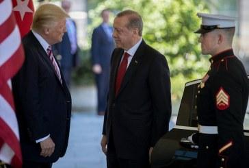ABD ve Türkiye Arasındaki İlişkilerde Yeni Dönem Başlıyor