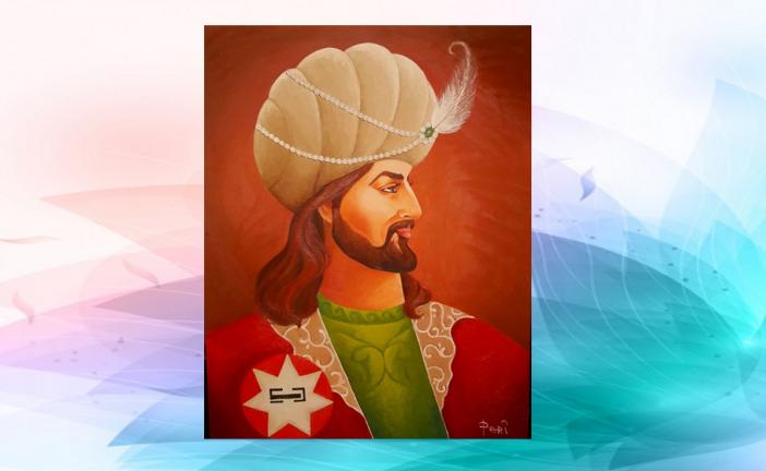 """""""Kızılbaş"""" Uluslararası Tarihi Hikaye Yarışması"""