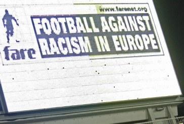 FARE Şebekesi İran Futbolunda Türklere Karşı Hakaretler Konusunda Belge Yayınladı