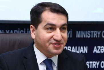 Azerbaycan: Ermenistan Türkiye'den Resmen Toprak İstiyorlar!