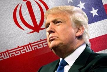 ABD'den Şok İran Kararı