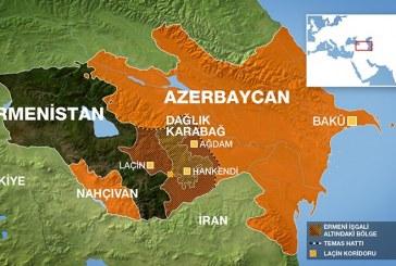 Azerbaycan Dışişleri: Lavrov'un 'Dağlık Karabağ' Açıklamasını Memnuniyetle Karşılıyoruz