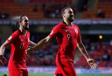 Türkiye: 2 – İran: 1
