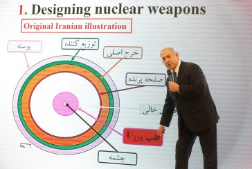 """Netanyahu'dan Şok İran Açıklaması: """"Gizli Dosyalar Ele Geçirildi"""""""