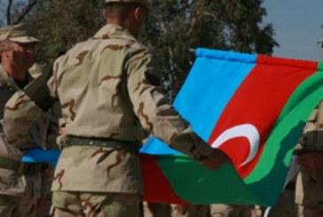 Ermenistan-Azerbaycan Arasında Çatışma Çıktı! 1 Askerimiz Şehit Oldu!