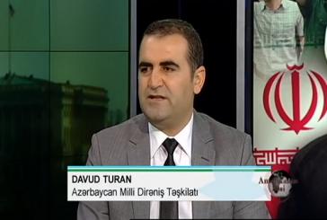 ABD'nin Nükleer Anlaşma Feshi Kararını Davut Turan Değerlendirdi