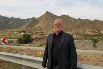 Güney Azerbaycanlı Vekilden Karabağ Çıkışı