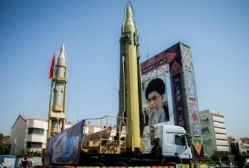 Reuters Dünyaya Duyurdu! İran Irak'a Füzeler Gönderdi