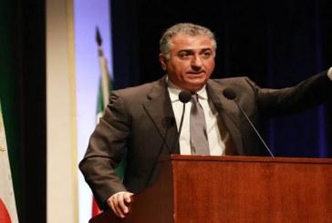 Fars opozisyonun hareketliliği ve Fars olmayan milletler meselesi