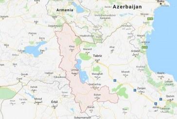 PKK Kuzey Suriye projesini Güney Azerbaycan'da uygulamayı planlıyor