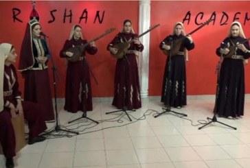 Tebriz'de Kadın Aşıkların Konseri Gerçekleşecek