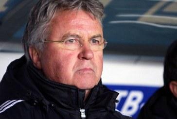 Guus Hiddink Traktör'e Mi Geliyor?