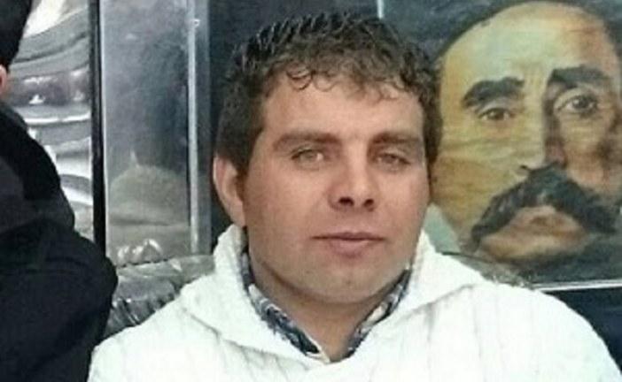 Güney Azerbaycan'lı Aktivist Aydin Zakiri Gözaltına alındı