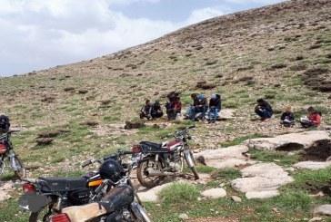 Güney Azerbaycan'da Çocuklar Eğitim İçin Dağlarda