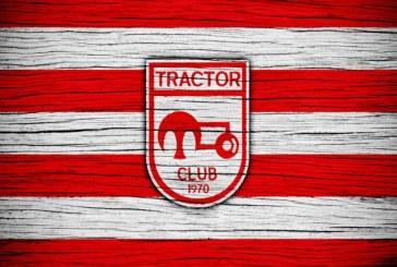 Traktör Yarı Finalde