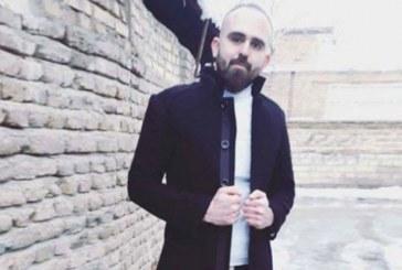 Güney Azerbaycanlı Aktivist Beraat Etti