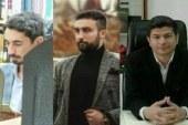 3 Güney Azerbaycanlı Türk aktivist Reşt şehrinde beraat etti